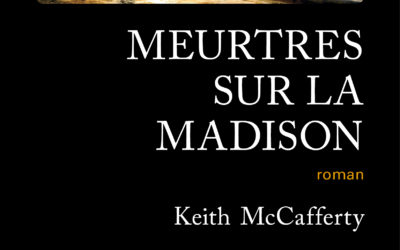 Keith McCafferty