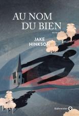 Jake Hinkson