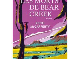 Keith Mc Cafferty
